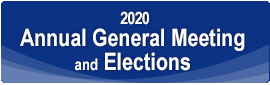 AGM and Elections