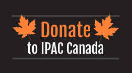 Donate To IPAC Canada
