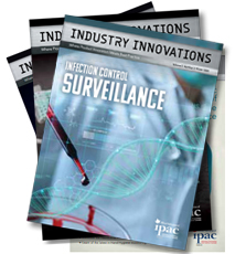 Industry Innovations covers