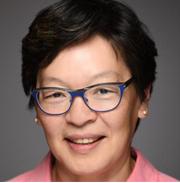 Kathryn Suh